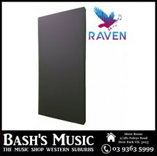 Raven Acoustic Studio Panel Sound Absorption Wall 120cm x 60cm x 6.5