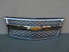 15 16 CHEVROLET TAHOE SUBURBAN FRONT GRILL OEM