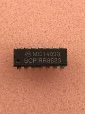 Motorola MC14093BCP