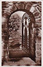 David. Lloyd George's Grave, LLANYSTUMDWY, Caernarvonshire RP