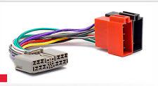 CARAV 12-111 Autoradio Adapterkabel ISO für HONDA MITSUBISHI PEUGEOT CITROEN