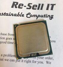 CPU y procesadores LGA 775/Socket T 4 núcleos