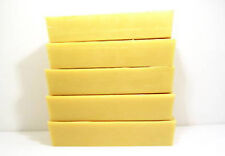 100% pure Australian Organic Bees wax -candle,soap,lip balm,food wraps 230g+