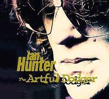 Ian Hunter - The Artful Dodger (NEW CD)
