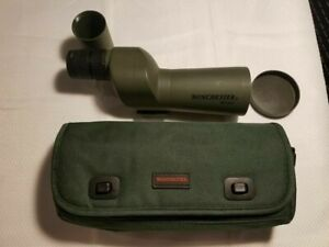 Winchester WT-541 Scope With Soft Case