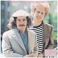 Simon & Garfunkel - Greatest Hits Neuf CD