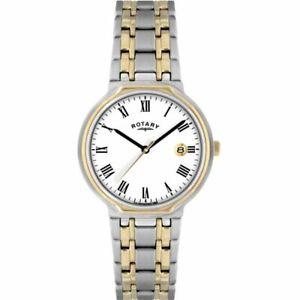 Mens Rotary Watch GB00231/01
