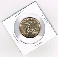 2009 MONTREAL CANADIENS SP LOONIE-ONE DOLLAR COIN-$1GEM MINT /UNCIRCULATED