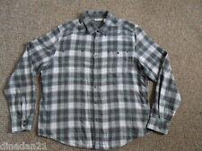 DKNY  men's shirt, size XL, long sleeve, check