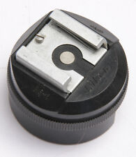 Nikon As-1 Flash Hot Shoe Adapter - USED V044