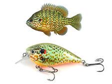 Bluegill Bait Fish Crankbait Fishing Lure/Swimbait