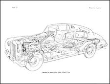 Bentley Continental S1, S2, S3 SERVICE Workshop Repair SHOP Manual -6- MANUALS
