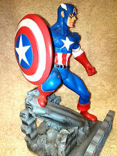 Captain America Business Card Holder