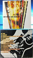 Gary Moore - Gary Moore Best (CD, 1998, Victor Entertainment, Japan) VICP-60253