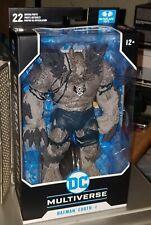 McFarlane DC Multiverse Batman Earth-1 Dark Nights metal Devastator