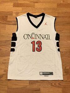 Cincinnati Bearcats White NCAA Jerseys for sale | eBay