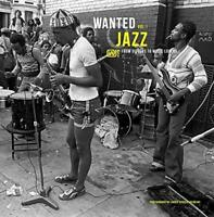 Various Artists - WANTED JAZZ VOL. 1 [VINYL]