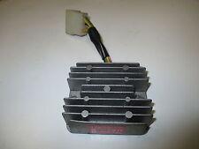 Regler Regulator Lichtmaschinenregler Rectifier Honda CBZ CBX MTX 125 SH525A-12