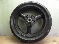 2003 SUZUKI SV650 REAR RIM W/ TIRE