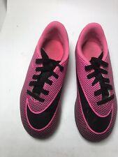 Nike 11C Kids Soccer Shoes Pink Vietnam 10/16/18