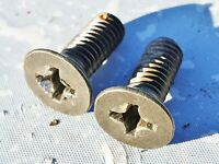 Mazda MX-5 mk1 Eunos MX5 4x screws Door mirror mounting screw 89-98 bolt set