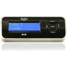 Bush pocket portatile DAB Radio-garanzia gratuita di 90 giorni
