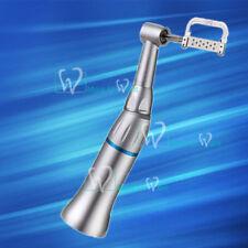 Dental Reciprocating Interproximal Stripping Contra Angle 4:1 Handpiece  + Burs