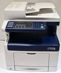 FujiXerox DocuPrint M355DF PRINT,SCAN,COPY,FAX,AUTO DUPLEX,NETWORK Laser Printer