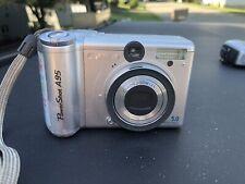 Canon Power Shot A95 5 MP Digital Camera, 3x Digital Zoom
