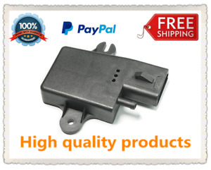 Manifold Pressure MAP Sensor E3TF-9F479-AA for Ford F-150 F-250 F-350 F600 F700