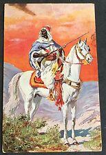 Postcard, Egypt