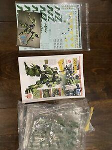 1/72 Kshatriya G System Resin Kit Gundam Mg Pg Rg