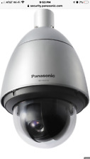 PANASONIC iPRO EXTREME WV-X6531N 40x/60x HD PTZ CAMERA COLOR NIGHT VISION $5255