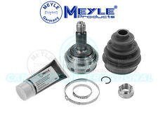 Meyle Giunto CV kit/drive shaft joint Kit Inc Boot & Grasso Nº 31-14 498 0025
