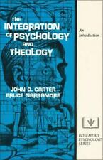 New The Integration of Psychology and Theology : An Introduction (Paperback)