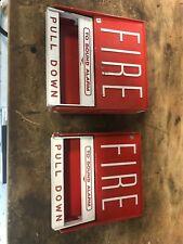 Fire Lite Bg6