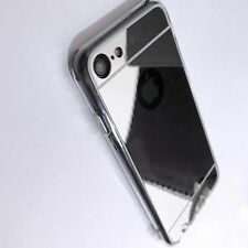 Apple iPhone 7 CASE GENUINE Urban Xtreme TPU flessibile gel effetto a specchio cromo