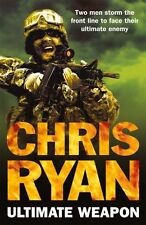 CHRIS RYAN ____ ULTIMATE WEAPON ____ BRAND NEW ___ FREEPOST UK