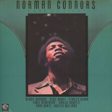 Norman Connors - Dark Of Light (Vinyl LP - 1973 - US - Reissue)