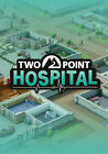 Two Point Hospital Europe Region Game Key (Steam)