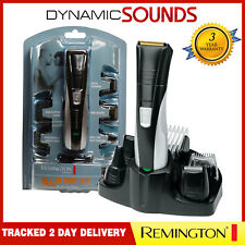 Remington PG350 Rechargeable Nasal Nez Oreille Tondeuse Cheveux Rasoir