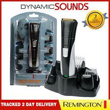 REMINGTON PG350 RICARICABILE naso nasale EAR HAIR TRIMMER RASOIO Grooming Kit
