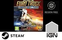 Euro Truck Simulator 2 Gold Edition [PC] Steam Download Key - FAST DELIVERY