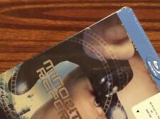 MINORITY REPORT. Limited Steelbook Edition [ USA ]