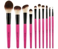BH Cosmetics Weekend Festival 10 Piece Pink Make up Brush Set