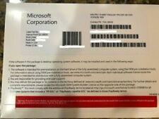 Microsoft Windows 10 Pro PROFESSIONAL 64 BIT DVD FULL Version + COA Product Key