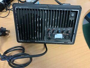 Galaxy Audio Core PA5X140 Monitor speaker, used