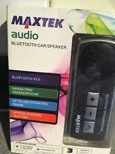 Bluetooth Car Speaker