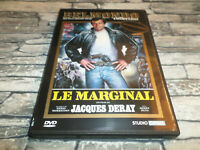 LE MARGINAL /  JEAN PAUL BELMONDO / DVD