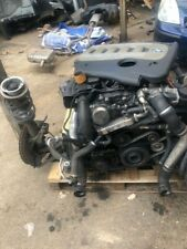 E60 5 Series BMW 525D 3.0 Turbo Diesel Engine With Ancillaries & Auto Gearbox